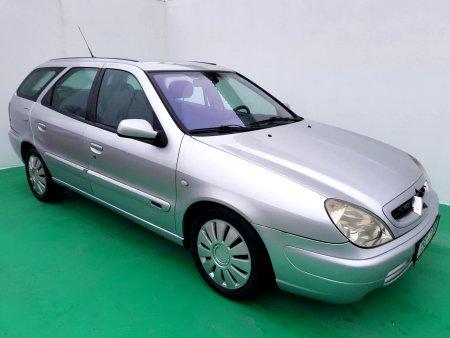 Citroën Xsara, 2000