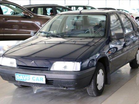 Citroën ZX, 1994