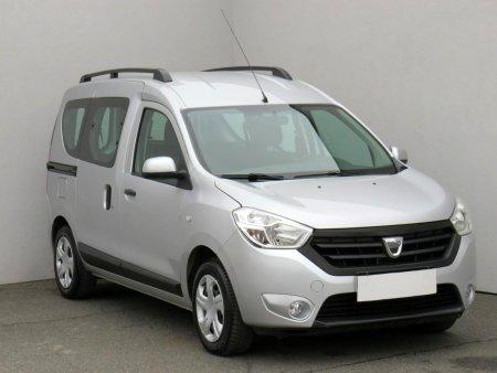 Dacia Dokker, 2013