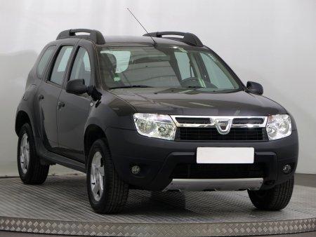 Dacia Duster 1.6 i 16V,2012,ČR,1.maj,Klima