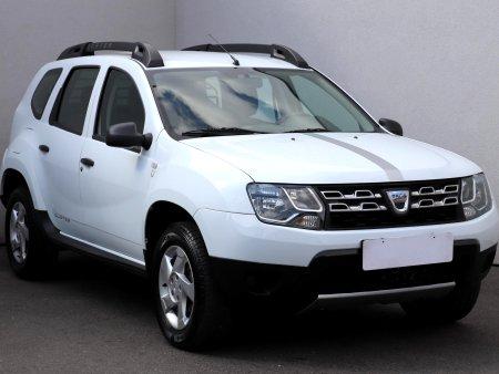 Dacia Duster, 2014