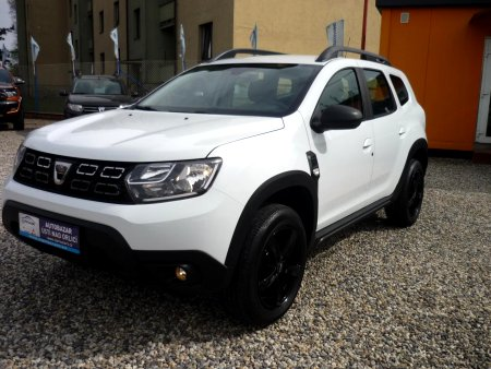 Dacia Duster, 2018