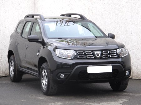 Dacia Duster, 2019