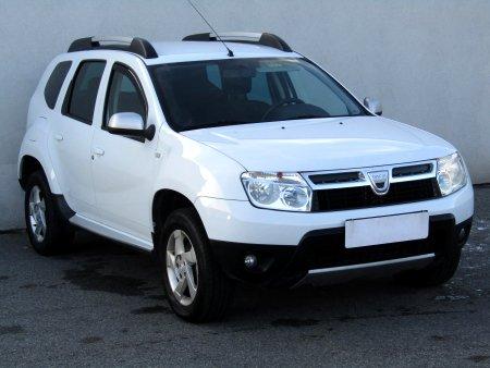 Dacia Duster, 2010