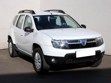 Dacia Duster, 2012