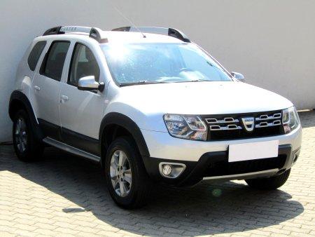 Dacia Duster, 2016