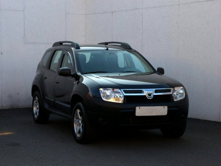 Dacia Duster, 2013