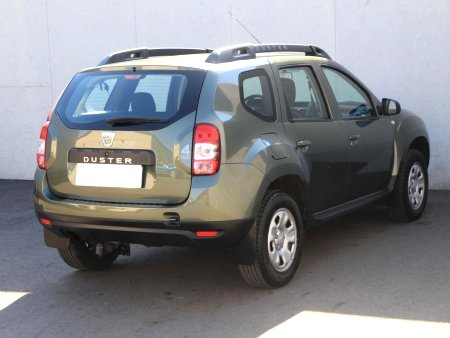 Dacia Duster, 2014 - pohled č. 5