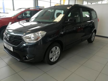 Dacia Lodgy, 2019