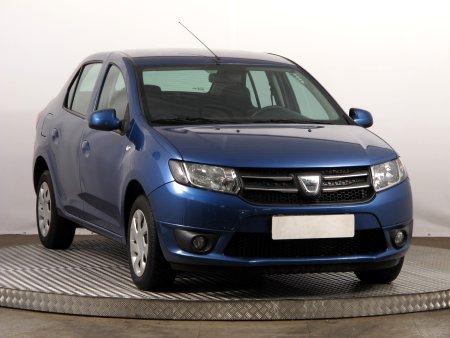 Dacia Logan, 2013