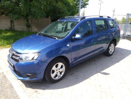 Dacia Logan, 2014