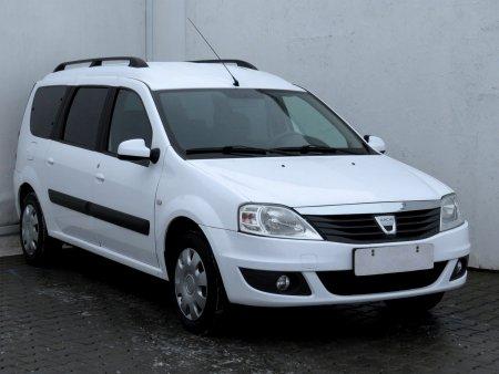 Dacia Logan, 2010