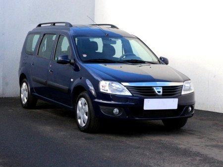 Dacia Logan, 2012