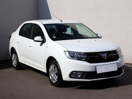 Dacia Logan, 2019