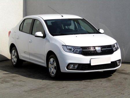 Dacia Logan, 2017