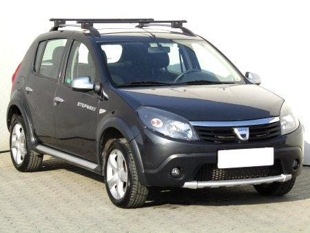 Dacia Sandero, 2011