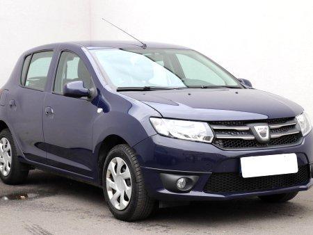 Dacia Sandero, 2014