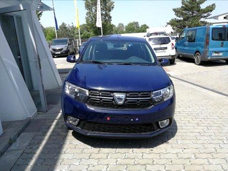 Dacia Sandero, 2019