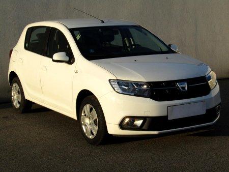 Dacia Sandero, 2017