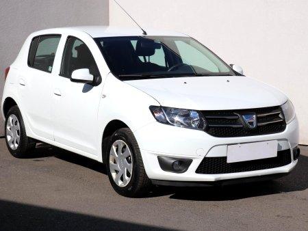 Dacia Sandero, 2016
