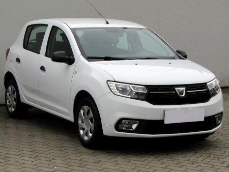 Dacia Sandero, 2018