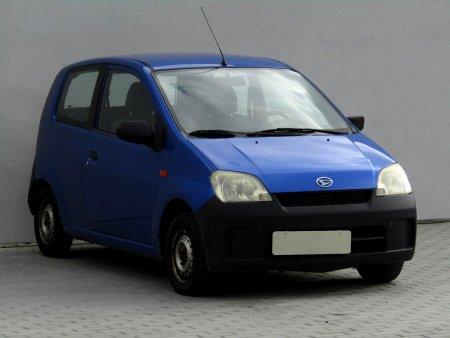 Daihatsu Cuore, 2004