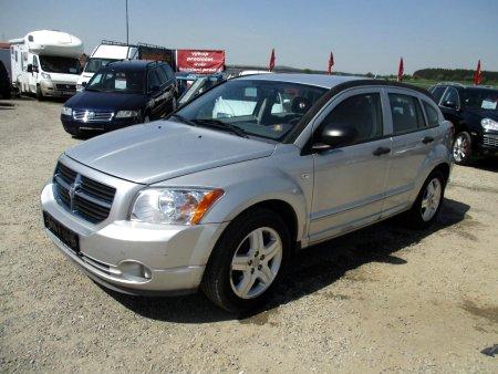 Dodge Caliber, 2006
