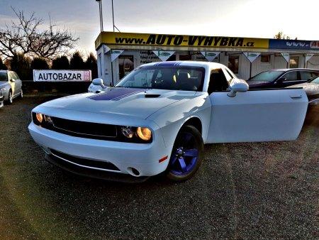 Dodge Challenger, 2014
