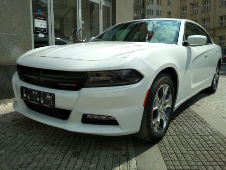 Dodge Charger, 2017