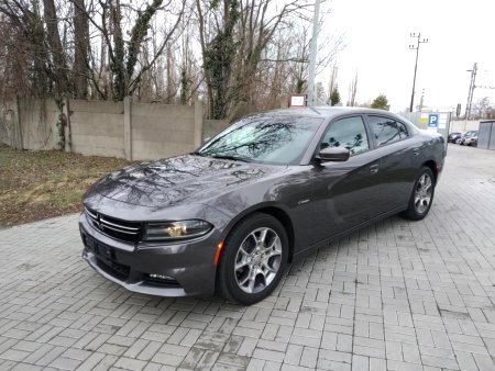 Dodge Charger, 0
