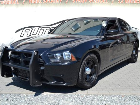 Dodge Charger, 2012