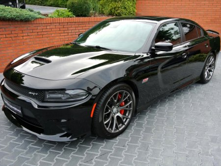 Dodge Charger, 2016
