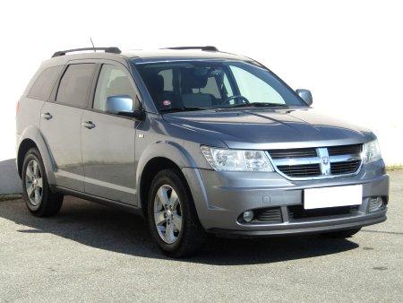 Dodge Journey, 2009