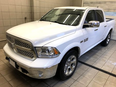 Dodge Ram, 2015