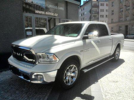 Dodge Ram, 2017