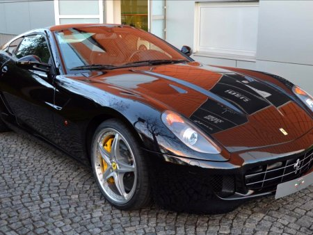 Ferrari 599, 2007