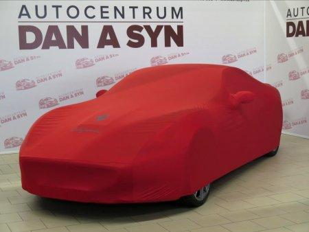 Ferrari California, 2010