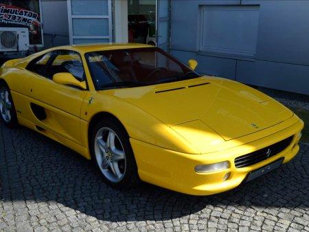 Ferrari F355, 1998