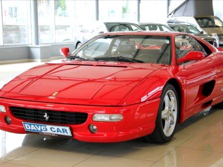 Ferrari F355, 1996