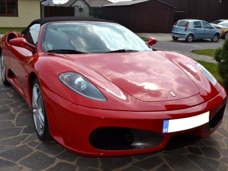 Ferrari F430, 2006