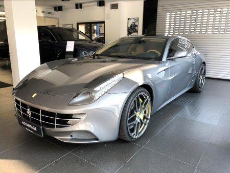 Ferrari FF, 2013