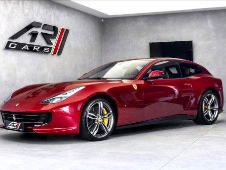 Ferrari Ostatní, 2017
