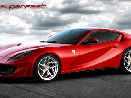 Ferrari Ostatní, 2019