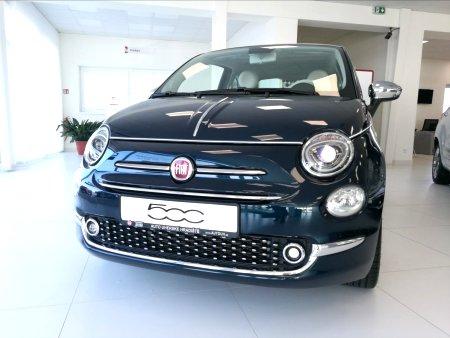 Fiat 500, 0