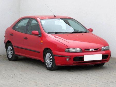 Fiat Brava, 1999