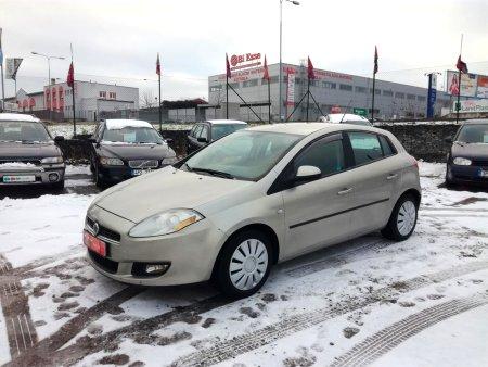 Fiat Bravo, 2008
