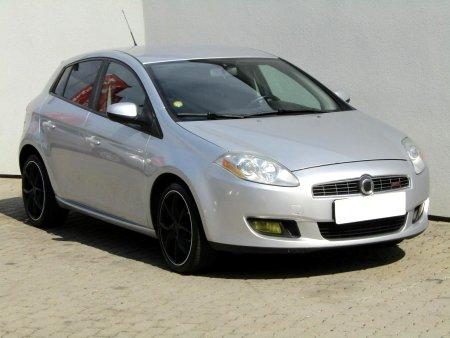Fiat Bravo, 2009