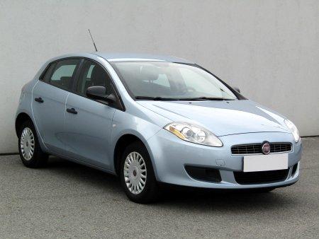 Fiat Bravo, 2010