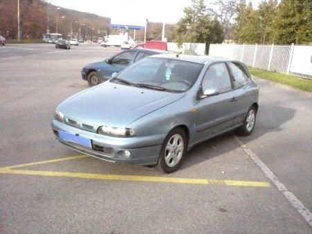 Fiat Bravo, 1997
