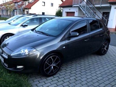 Fiat Bravo, 0